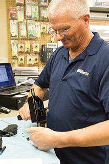 Gun Repair | The Bullet Stop